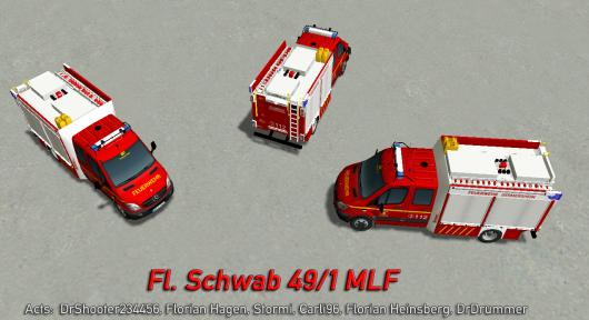 Fl SW 490
