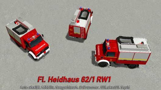 FL HD 621