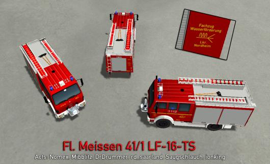 Fl MS 411