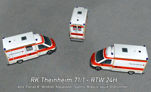 RK TH 711