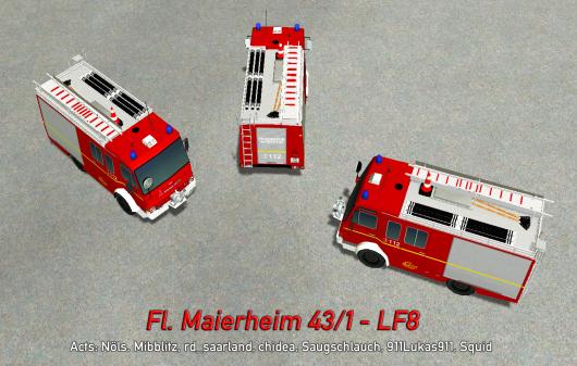 Fl MH 431