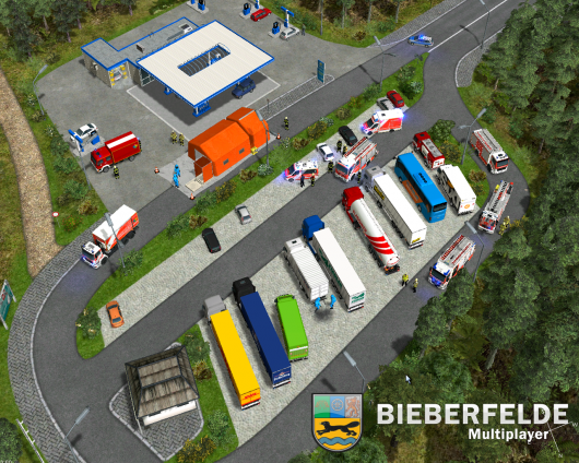 bieberfelde mod download